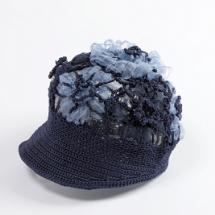 ハット作品 ニット帽子