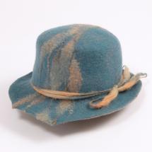 帽子作品 フェルト