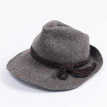 ハット作品 フェルト帽子