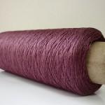 シルク100%糸 バイオレット