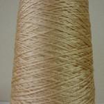 シルク100%糸 シャンパンゴールド