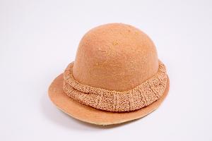 フエルト帽子