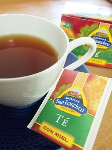 Spein Tea